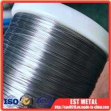Extremly утончает провод Gr1 ASTM B863 0.027mm Titanium
