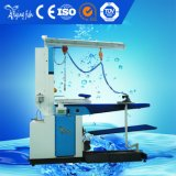 ユニバーサル蒸気のアイロンをかける表、洗濯機械、アイロン台、洗濯のアイロンをかける機械