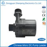 Pompa di toletta ad alta pressione stabile di flusso 20L/Min 24V della testa 13m di prestazione