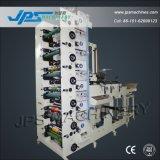 Rullo del contrassegno dell'autoadesivo di logistica di Jps480-6c-B per rotolare la stampatrice