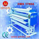 Laminador do rolo da assistência do calor do DMS 1700A para a máquina de estratificação da película