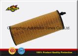 Filtre à huile de pièces de moteur de prix concurrentiel 11427788454 pour la BMW