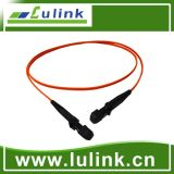 Faser-Optiksteckschnür mit mehrfachem vorbildlichem Simplexbetrieb für Verkauf