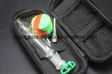 Wholeslae 10mm/14mm Rokende Pijpen van het Glas van de Boorplatforms van Shisha van de Collector van de Nectar