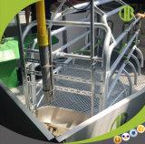 Uitstekende kwaliteit die de Open Apparatuur van Pigging van de Pijpleiding van het Krat werpen