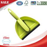 House Holding Clean Brush Dustpan