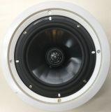 Fabricante de China potência 8 ajustáveis '' teto Speaker