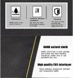 Bolsa de herramientas caliente de la reparación del electricista de la venta con los bolsillos de múltiples funciones