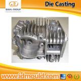 Het Afgietsel van de Matrijs van het Aluminium van de precisie voor AutomobielDelen
