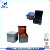Коробка квадрата OEM упаковывая напечатанная таможней