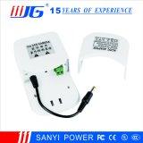 CA all'alimentazione elettrica Rainproof del CCTV di CC 12V1a/2A/3A