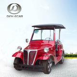 8 Seaters elektrisches Auto-Golf-Karren-elektrische Laufkatze