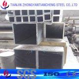 6063 6061 Aluminium quadratisches Tube&Pipe großes Aluminiumauf lager