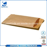 Chaud vendant partout dans le monde le sac de papier plat