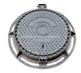 공급 무쇠 맨홀 뚜껑 En124 B125