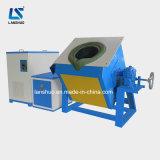 Индукции надувательства IGBT фабрики печь горячей малой плавя (LSZ-160)