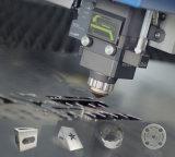 Cortadora caliente del laser de la fabricación de la venta con el sistema de control auto de la PC