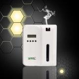Difusor plástico portable y montado en la pared del aroma