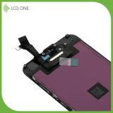 Écran LCD blanc d'accessoires de téléphone mobile de couleur de marque de Lcdone pour l'iPhone 6