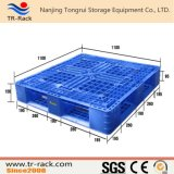Pálete de plástico mais resistente para alta capacidade de carga