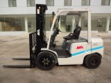 O Ce aprovou a boa qualidade Nissan/Toyota/Forklifts de Mitsubishi/motor de Isuzu vende bem em Dubai