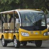 Coche turístico eléctrico de los nuevos pasajeros del diseño 8