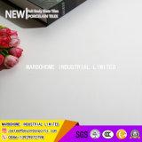 """La carrocería completa gris blanca sólida vitrificada porcelana esmaltada de cerámica embaldosa 24 """" X24 """" milímetro para la pared y el suelo (MB6002YB)"""