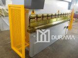 Vouwend Machine, de Hydraulische Rem van de Pers, Buigende Machine met Estun E21 Nc