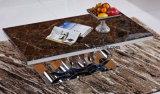 식당을%s 현대 Teapoy 디자인 대리석 상단 커피용 탁자
