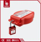 замыкание Bd-F16 запорной заслонки безопасности замыкания клапана 25mm-165mm регулируемое
