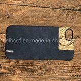 iPhone 7/7plus /8のための革携帯電話の箱すべてのモデル