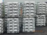 ¡Venta caliente de los lingotes 99.7% de aluminio! ¡! ¡!