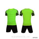 2017 Высокое качество полоса футбол Джерси, пустые футбольные рубашки, сублимированный футбол Джерси