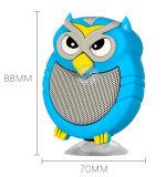 올빼미 귀여운 디자인 오디오 음악 무선 Bluetooth 소형 스피커