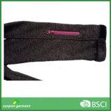Связанная ткань Boned с микро- приполюсной курткой ватки