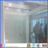 3-19m m vidrio helado, ácido grabaron al agua fuerte el vidrio, vidrio de Obsure