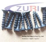 Parafuso M3.8*25 fosfatado cinzento do Drywall