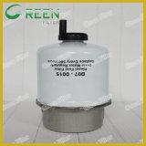 Separador de agua del combustible del nuevo producto (D07-0015)