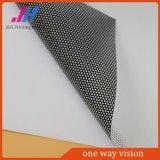 Janela de janela de visão única de PVC