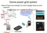 가정 관리 WiFi 원격 제어 에너지 미터