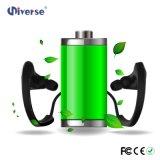 Écouteur mains libres sans fil de sport en plein air de Bluetooth V4.1 de fournisseur d'usine de la Chine avec la MIC