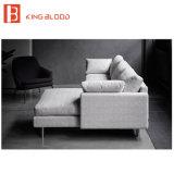 Linha de cores moderna mobília do sofá