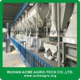 Reismühle des kompletten Set-100-120tpd für Verkauf