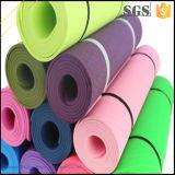 Estera cómoda de la yoga de la TPE de Eco del producto más nuevo