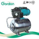 Gardon elektrische kupferner Draht-selbstansaugende Strahlpumpe mit Druckanzeiger