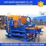 Linha de produção hidráulica do concreto pré-fabricado/linha de produção concreta da máquina