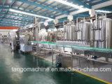 Linha de produção completa automática da chave da volta da máquina de enchimento da água bebendo do RO do frasco do animal de estimação para 200ml 500ml 1000ml 1500ml 2000ml 2500ml
