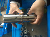 Ss304 de Materiële Sanitaire Klep van de Ontluchter van de Versie