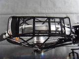 """250W montaña Ebike (JSL037A-3) del marco de la aleación de aluminio del motor sin cepillo 26 """""""