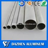 Anodisiertes Puder-Beschichtung-Gefäß-polygonales ovales Aluminiumlegierung-Profil